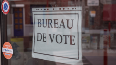 Photo of Second tour des Municipales : Le taux de participation en baisse à midi en Flandre