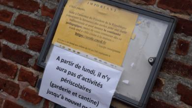 Photo of Déconfinement : En Flandre, toutes les écoles ne rouvriront pas le 11 mai