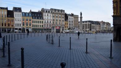 Photo of Déconfinement : La Flandre et les Hauts-de-France vont basculer en vert